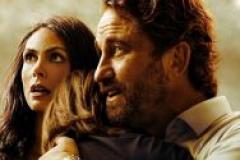 Greenland és un dels films que es projectaran en format cinema a la fresca.